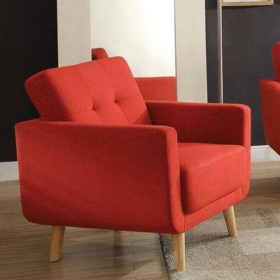 Sisilla Linen Armchair