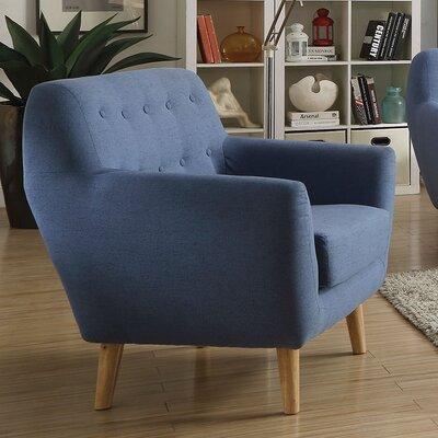 Ngaio Linen Armchair