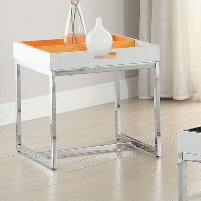 Maisie End Table