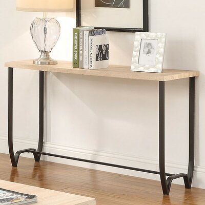 Isidore Console Table