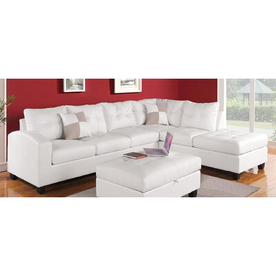 511 ACME Furniture Sectionals