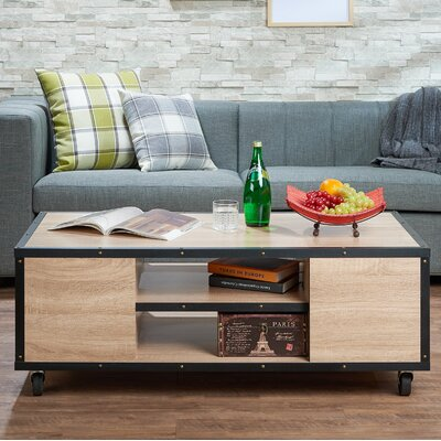 Bemis Coffee Table