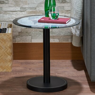 Boli End Table