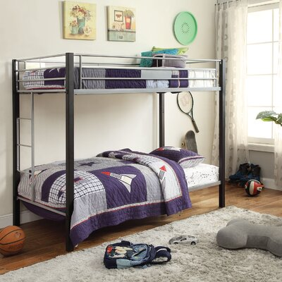 Mirella Twin Bunk Bed