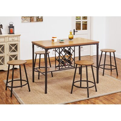 Dora Counter Height Dining Table