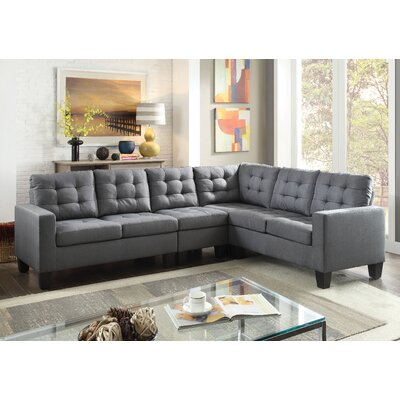Earsom Sectional Collection