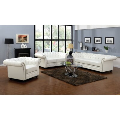 Camden Chesterfield Sofa
