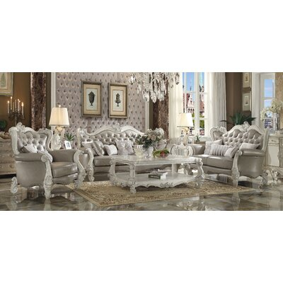 Versailles Living Room Collection