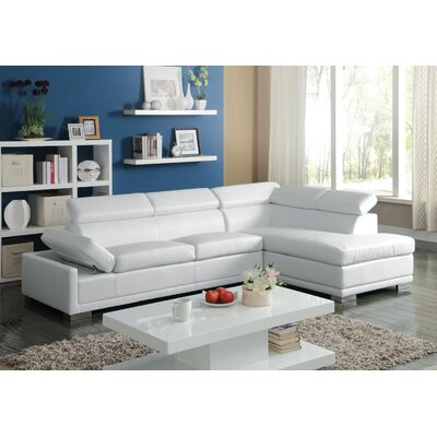 Cleon Sectional