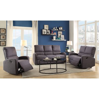 Wimarc Configurable Living Room Set