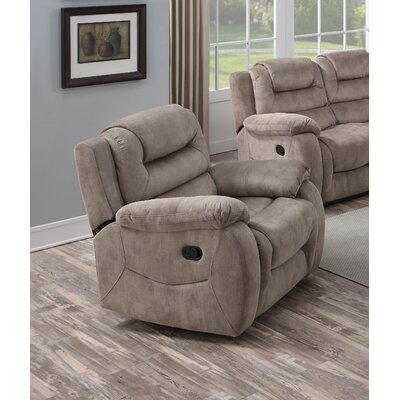 Dreka Manual Recliner