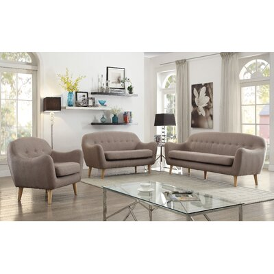 Jillian Configurable Living Room Set