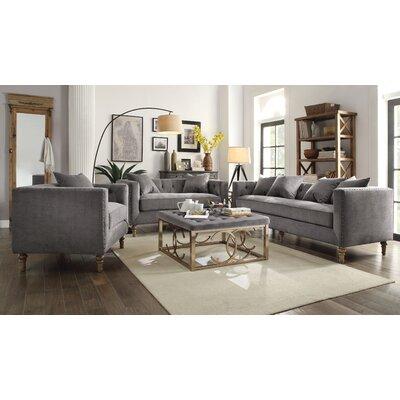 Sidonia Configurable Living Room Set