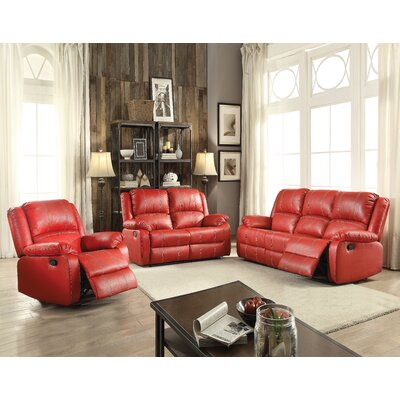ACME Furniture 52150 Zuriel Motion Sofa