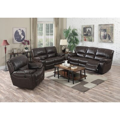 Kimberly Configurable Living Room Set