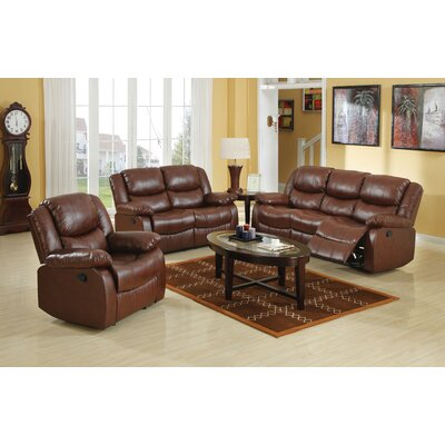 Madelaine Configurable Living Room Set