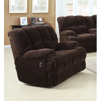 Ahearn Rocker Recliner