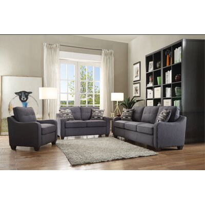 Cleavon Configurable Living Room Set