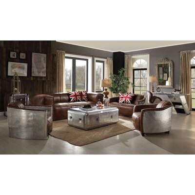 Annessia Living Room Collection