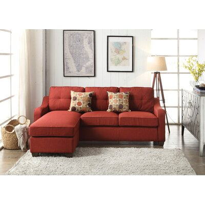 Cleavon Ii Reversible Sectional