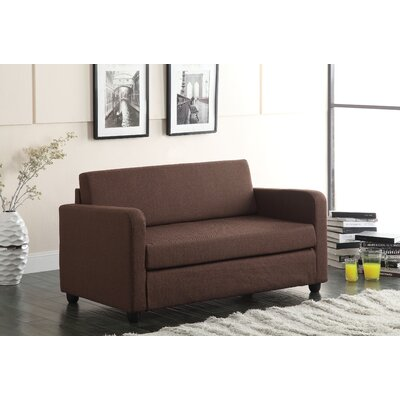 ACME Furniture 57085 Conall Adjustable Loveseat