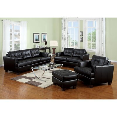 Platinum Configurable Living Room Set