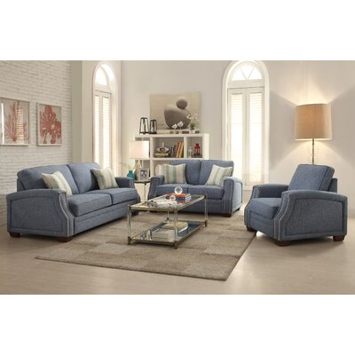 Betisa Configurable Living Room Set