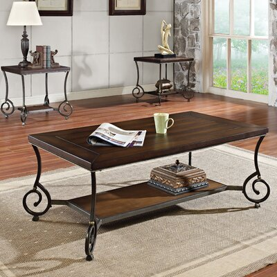 Maxson Coffee Table Set