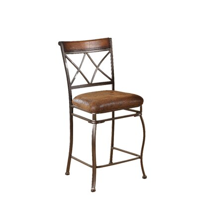 Tavio 24 Bar Stool (Set of 2)