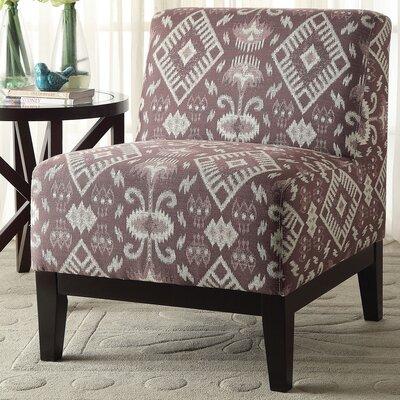 Hinte Slipper Chair