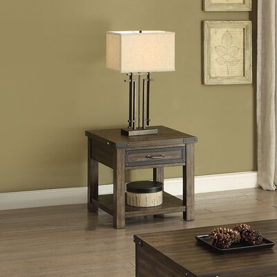 Kailas End Table