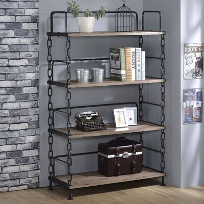 Jodie 59 Etagere Bookcase