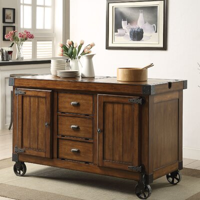 Kabili Kitchen Cart