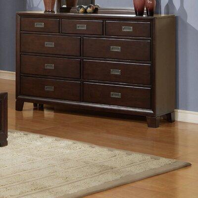 Bellwood 7 Drawer Dresser