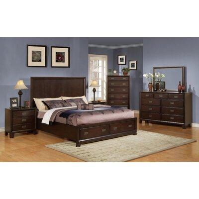 Bellwood Platform Customizable Bedroom Set