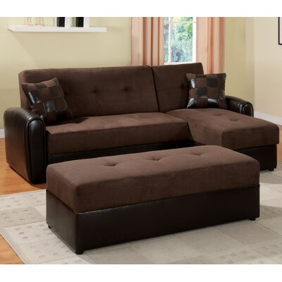 Lakeland Reversible Sectional