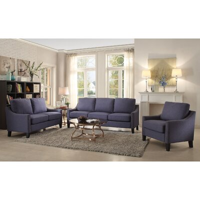 Zapata Configurable Living Room Set