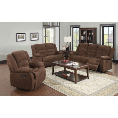 Bailey Configurable Living Room Set