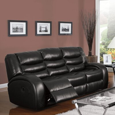 Dacey Motion Reclining Sofa