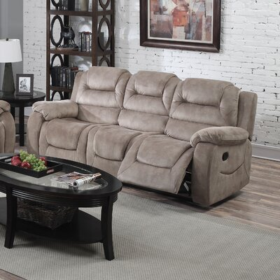 Dreka Motion Reclining Sofa