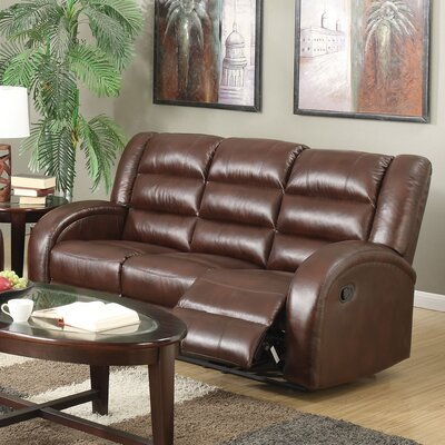 Dacey Lynn Motion Reclining Sofa