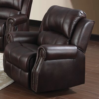 Josef Manual Recliner
