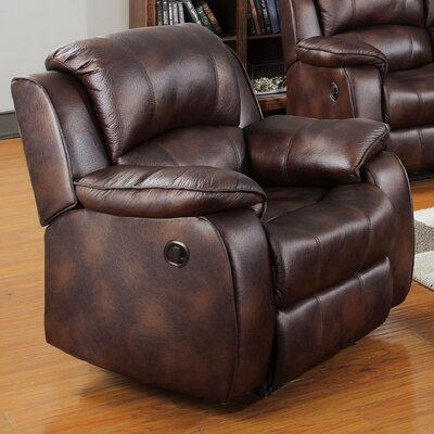 Zanthe Manual Recliner