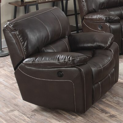 Kimberly Manual Recliner