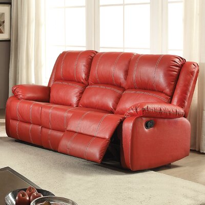 ACME Furniture 52150 Zuriel Motion Reclining Sofa