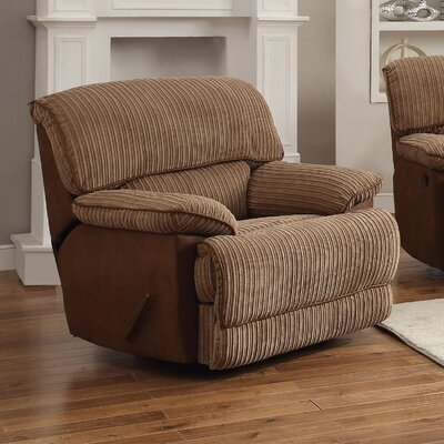 Malvern Manual Rocker Recliner