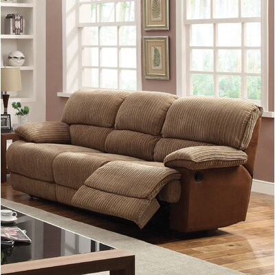ACME Furniture 51140 Malvern Reclining Sofa