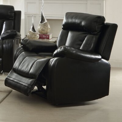 Isidro Manual Recliner
