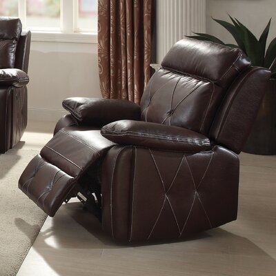 Geva Rocker Recliner