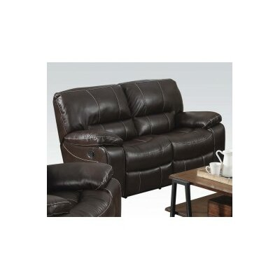 Kimberly Motion Reclining Sofa Type: Motion